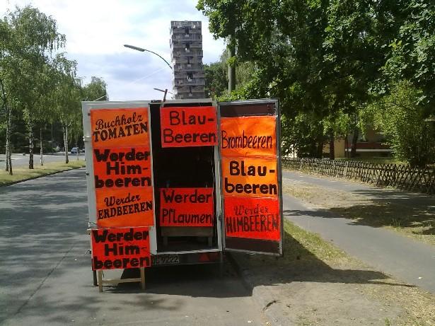 Beste Spielothek in Berlin-Buchholz finden